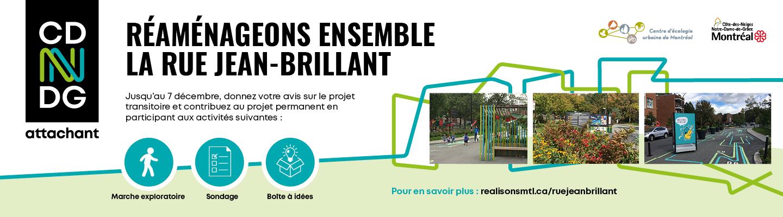 Rue Jean-Brillant